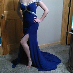 Panoply prom dress